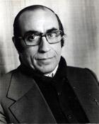 Juan De Castro Reyes (Santiago, Chile, 29 de julio de 1933, fallecido el 16 de junio de 2007) fue un sacerdote chileno perteneciente a la Orden Dominica. - 20070616_pjuan3