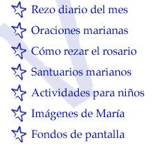Mes De María 2008