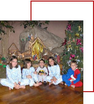 Navidad Iglesiacl